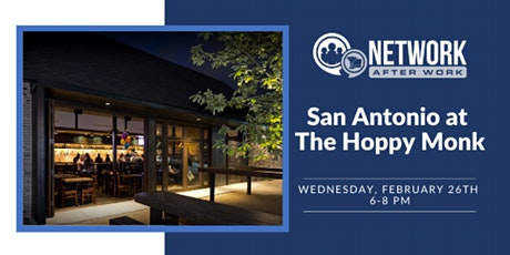 Network After Work San Antonio at The Hoppy Monk tickets