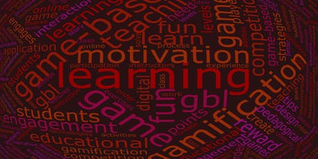 Using Games to Teach: Gamification and Game-Based Learning in HE tickets