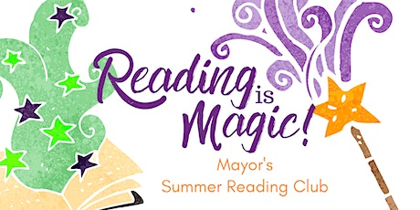 Magical Storytime- Aldinga Library tickets