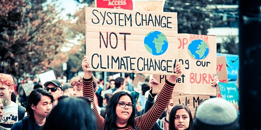 Urban Climate Justice Workshop
