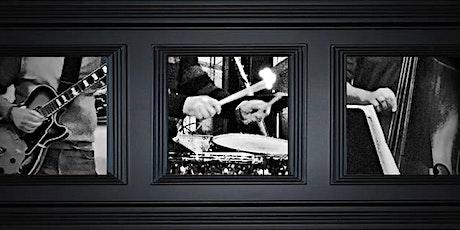 Music by CBYD jazz trio tickets