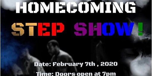 NKU NPHC Homecoming Step Show and After Party 2020