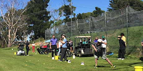 Come and Try Golf - Hobart TAS - 10 March 2020 tickets