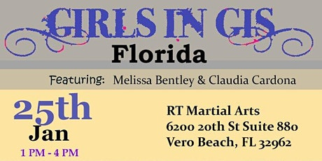 Girls In Gis Florida-Vero Beach tickets