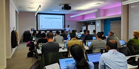 A Hands-on Introduction to Data Science tickets