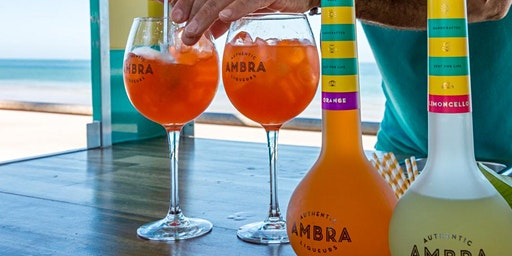 Ambra Masterclass February 21st