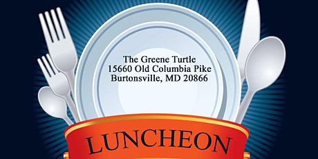 Small Business Luncheon tickets