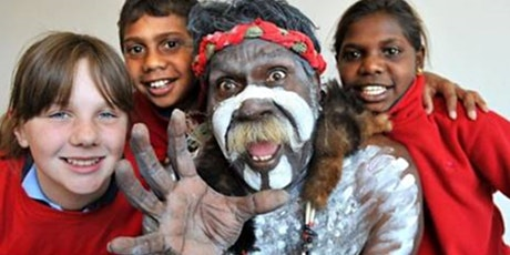 Indigenous Myths and Legends tickets