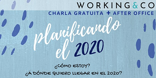 Planificando el 2020 • Working&Co