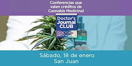 Doctor's Journal Club entradas