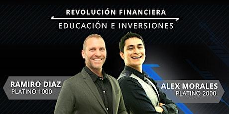 Educación e Inversiones entradas
