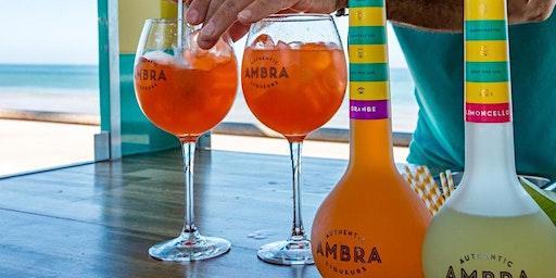 Ambra Masterclass