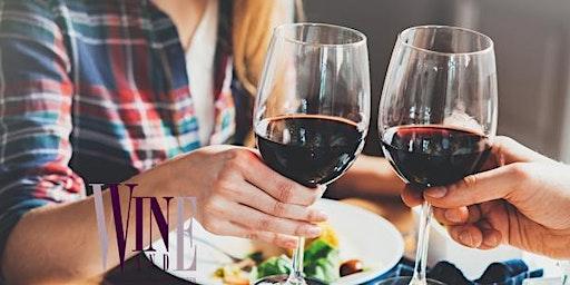 Laval: Initiation au Vin & Wine 2020