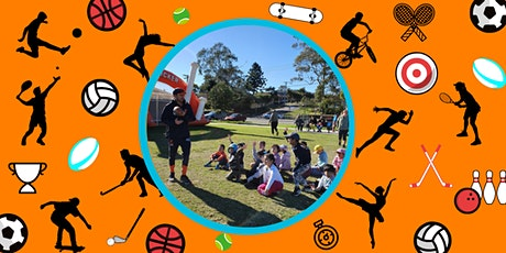AFL Auskick Clinic (5 to 16 years)* tickets