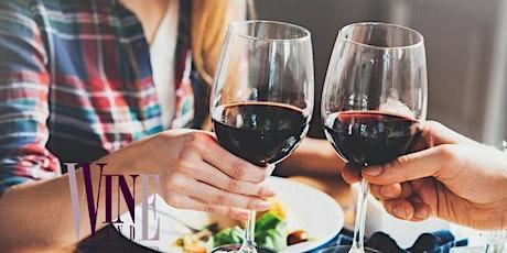 Laval: Initiation au Vin & Wine 2020 - COMPLET Merci!  billets