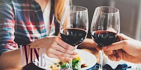 Laval: Initiation au Vin & Wine 2020 tickets