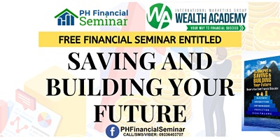 Saving+and+Building+Your+Future+Cebu+City