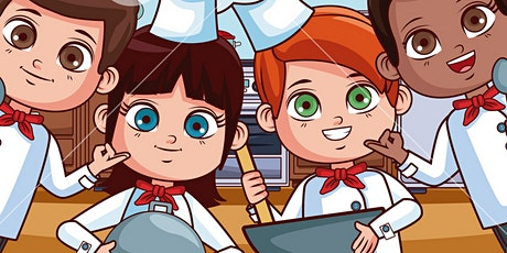 Frigg Kids Cooking Classes tickets