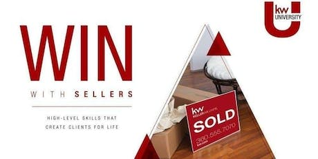 Win With Sellers tickets