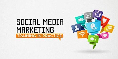 Social Media Marketing Training Classes tickets