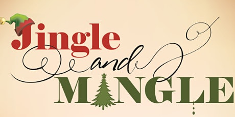 QOA Jingle & Mingle                    -The Christmas Concert Post Party tickets