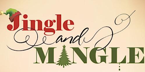 QOA Jingle & Mingle                    -The Christmas Concert Post Party