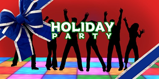 2019 Holiday Dance Party: Win $100