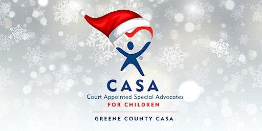 a very CASA Christmas