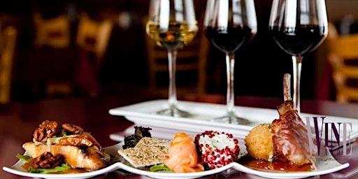 Anjou - Montreal Est: Initiation au Vin & Wine 2020