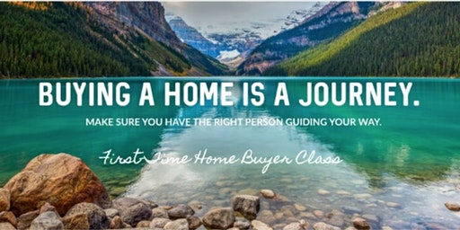 Colorado First-Time Home-Buyer Class