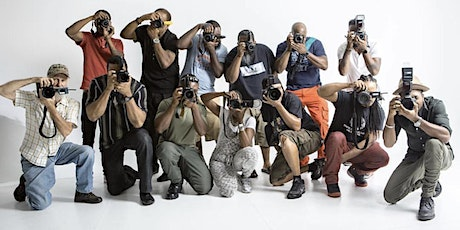 """New to Photography? """"Basic Training BootCamp"""" tickets"""