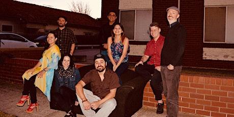 Domingo Latino - Calle Luna tickets