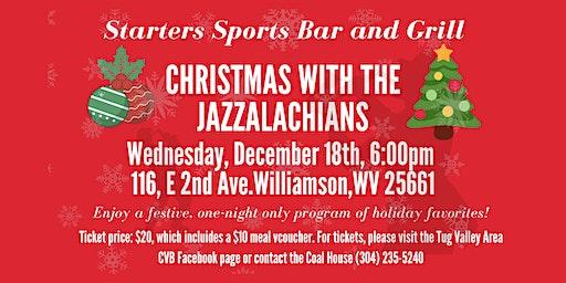 Christmas With The Jazzalachians