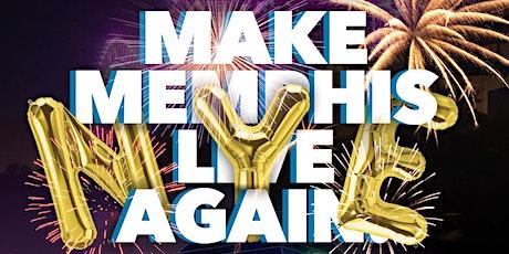 MMLA : Make Memphis Live Again tickets