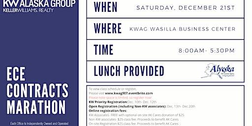 Wasilla- ECE Marathon