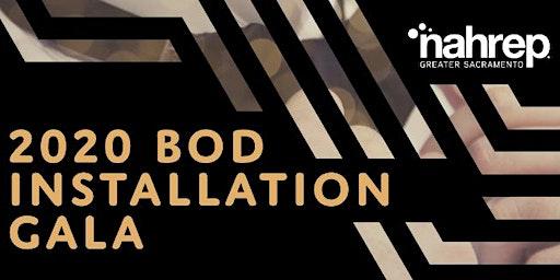 NAHREP Greater Sacramento: 2020 BOD Installation Gala