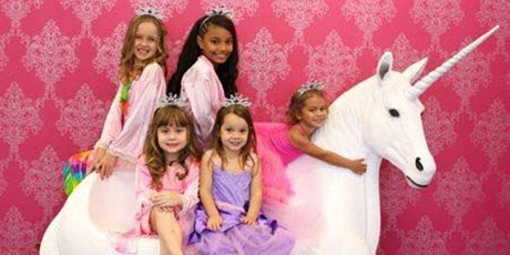 Unicorn Pamper Party tickets
