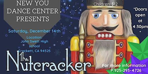 New You Dance Center Presents: The Nutcracker