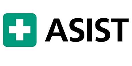 ASIST 2 Day Workshop - English tickets