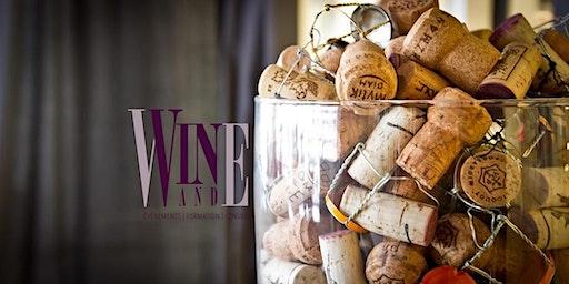 Magog - Estrie Initiation au Vin & Wine 2020