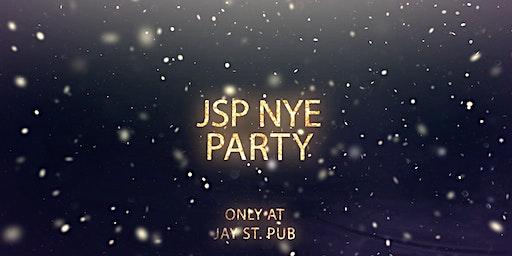 NYE @ JSP 2020