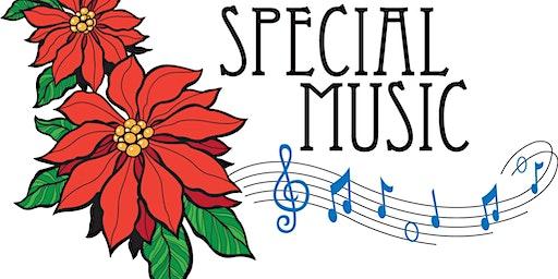 Annual Christmas Cantata