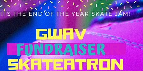 The Girls With A Vision Inc. Fundraiser SkateATron tickets