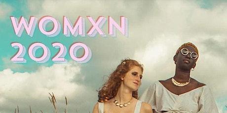 WOMXN2020 tickets