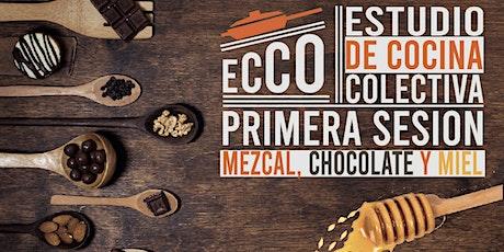 ECCO Estudio de Cocina Colectiva boletos