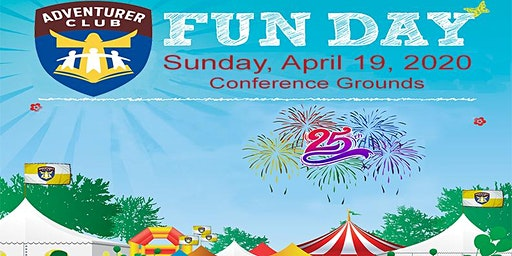 25th Adventurer Fun Day