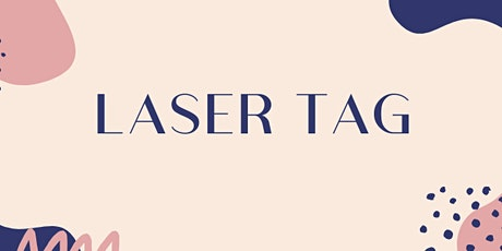 Laser Tag at the Collie Library tickets