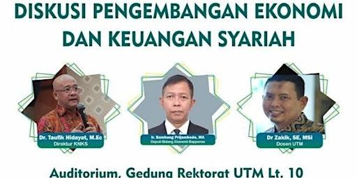 Diskusi Pengembangan Ekonomi Syariah Di Indonesia