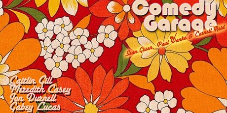 The Comedy Garage: free stand up comedy in the heart of Echo Park tickets