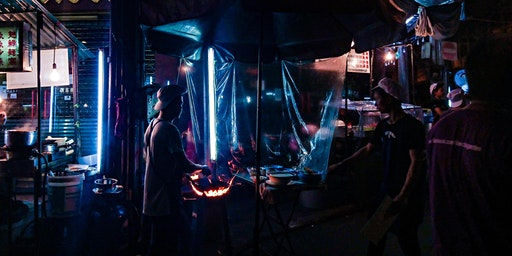 Night Market An Event For Influencers and Creators